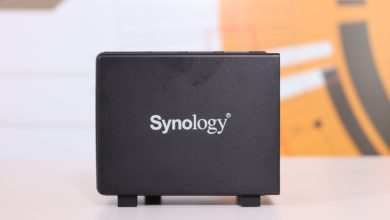 Photo of Synology DS419slim – Un NAS compact, dar performant!