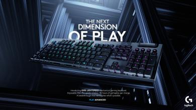 Photo of Logitech G lansează două noi tastaturi de gaming G915 și G815 cu switch-uri low-profile și iluminare RGB