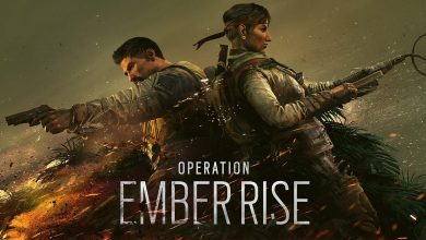 Photo of Rainbow Six Siege Operation Ember Rise include un Battle Pass