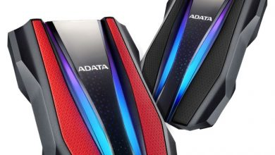 Photo of ADATA lansează HDD-ul extern HD770G