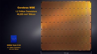 Photo of Acesta este cel mai mare procesor din lume