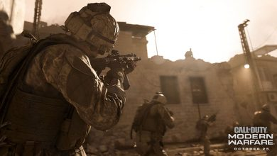 Call of Duty Modern Warfare Feature