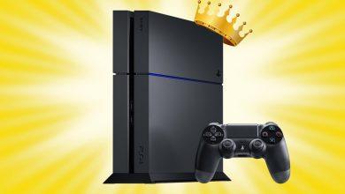 Photo of PlayStation 4 este a doua cea mai bine vanduta consola din lume