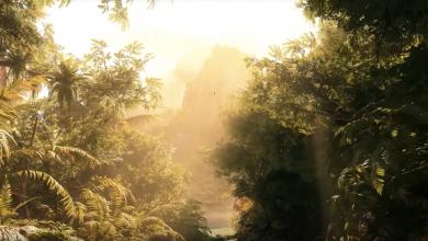 Photo of Crytek ne arata ceea ce pare a fi un remaster pentru Crysis