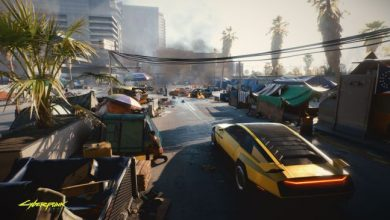 Photo of Harta din Cyberpunk 2077 va fi mai mica decat cea din The Witcher 3