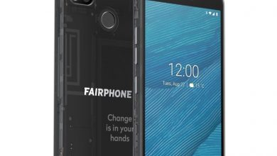 Photo of Fairphone devine Open Source