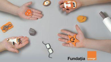 Photo of Fundația Orange susține cinci proiecte digitale pentru integrarea persoanelor cu dizabilităţi
