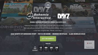 Photo of Humble Bohemia Interactive Bundle