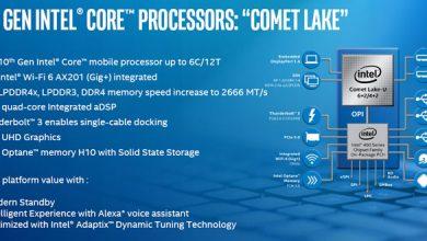 Photo of Intel învie Skylake pentru a patra oară