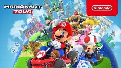 Photo of Mario Kart Tour are acum o data de lansare