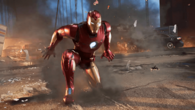 Photo of Marvel's Avengers intr-un clip de gameplay de 19 minute plus noi informatii despre joc