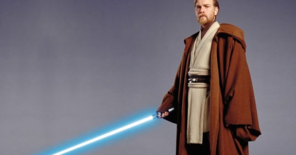 Ewan McGregor revine intr-un nou serial Star Wars in rolul lui Obi-Wan Kenobi