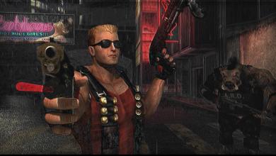 Photo of Acest mod recreeaza Duke Nukem 3D pe motorul din Serious Sam 3