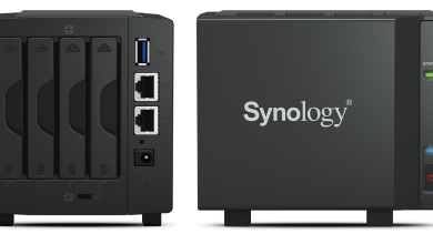 Photo of Synology anunță DS419Slim,  un mini NAS cu performanţe superioare