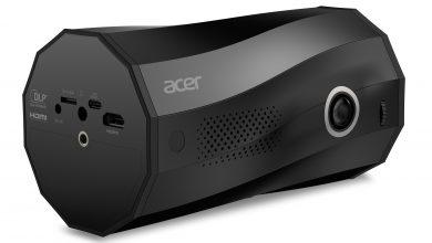 Photo of Acer a prezentat doua videoproiectoare noi la IFA 2019