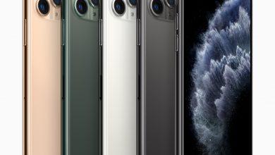 Photo of iPhone 11 vinde foarte bine, insa apar deja informatii despre iPhone 12