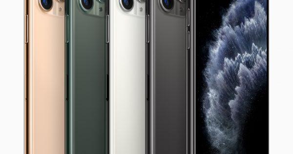 iPhone 11 vinde foarte bine, insa apar deja informatii despre iPhone 12