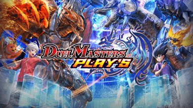 Photo of Duel Masters Play's anuntat pentru smartphone-uri