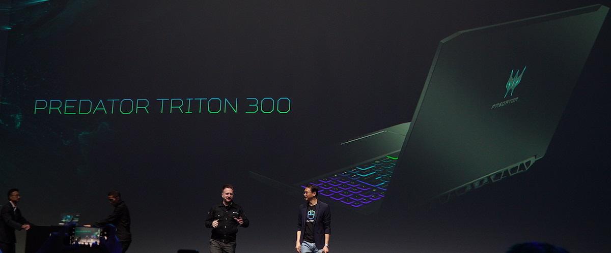 Triton 300