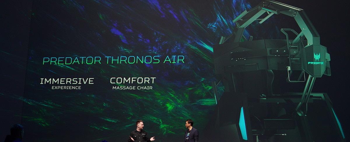 Thronos Air