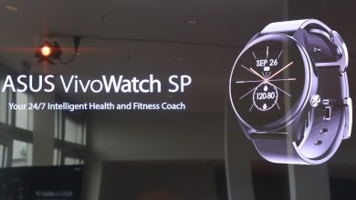 Photo of Asus VivoWatch SP – Un ceas smart care ar fi putut sa fie perfect!