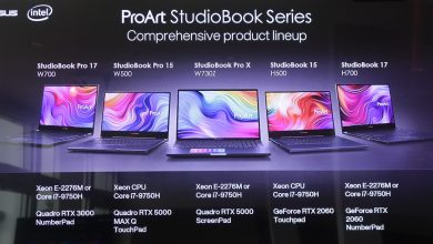 Photo of Asus ProArt StudioBook – O noua specie de laptopuri?