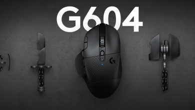 Photo of G604 LIGHTSPEED un nou mouse wireless de gaming  de la Logitech