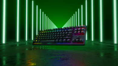 Photo of Razer lanseaza Huntsman Tournament Edition, cea mai rapida tastatura eSports