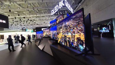 Photo of Samsung completează colecția de televizoare QLED 8K cu un nou model