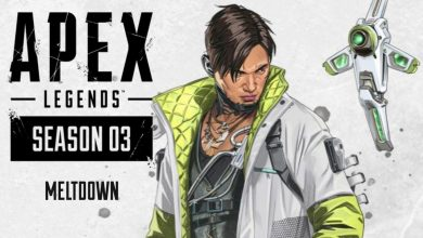 Photo of Apex Legends primeste o harta noua in sezonul trei