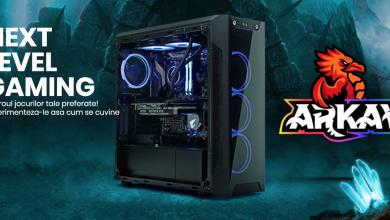 Photo of PC Garage Arkay garantează performanțe optime,  în cele mai populare jocuri