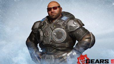 Photo of Jucatorii de Gears 5 vor primi gratuit skin-ul lui Batista