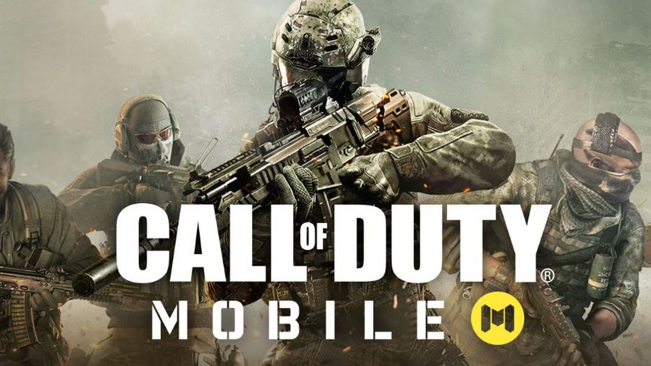 Feature Call of Duty Mobile