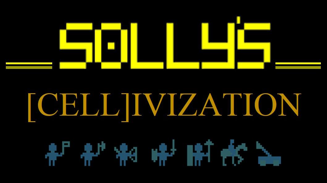 cellvilization