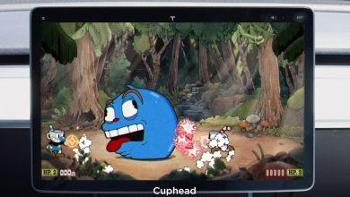 Photo of Cuphead poate fi jucat acum pe Tesla