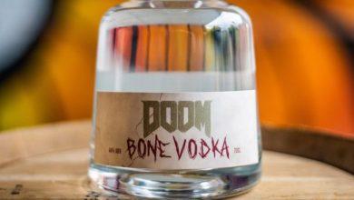 Photo of DOOM primeste o vodka oficiala pentru acele misiuni in care trebuie sa te imbarbatezi