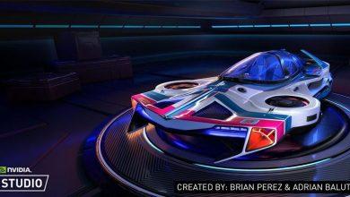 Photo of Un nou Nvidia Driver Studio este acum disponibil