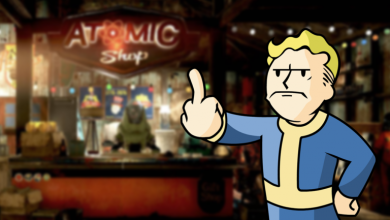 Photo of Bethesda tocmai a introdus un frigider de 7$ in Fallout 76