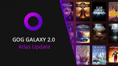 Photo of GOG Galaxy 2.0 este solutia pe care multi gameri o asteapta