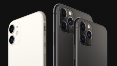 Photo of iPhone 11 Pro si Pro Max – Apple pe steroizi