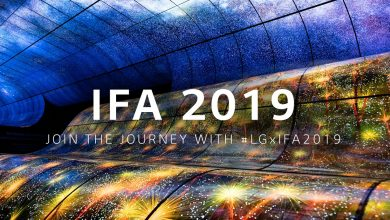Photo of LG lanseaza masini de spalat cu inteligenta artificiala la IFA 2019