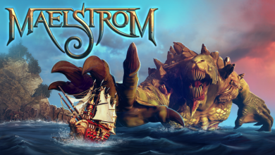 Photo of Maelstrom este gratuit, permanent