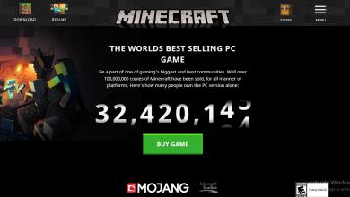Photo of Minecraft este al doilea cel mai vandut joc al lunii August