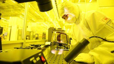 Photo of China începe producția de memorie NAND în masă