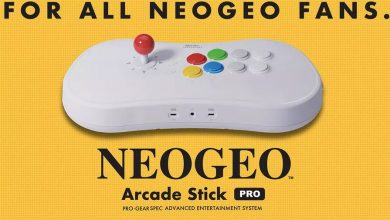 Photo of SNK pregătește o nouă consolă Neo Geo Retro