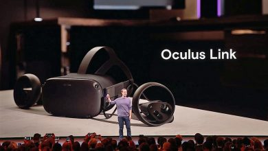 Photo of Oculus Quest va merge conectat la PC