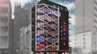 Photo of Osaka va gazdui un hotel pentru eSports?!