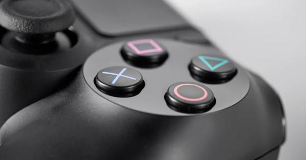 Au fost vândute 110 milioane de console Playstation 4