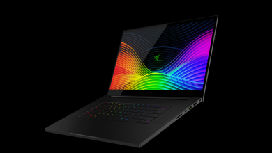 Photo of Razer Blade Pro 17 primește ecran 4k  cu refresh rate de 120hz