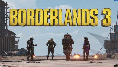 Photo of Cel mai nou hotfix pentru Borderlands 3 face luptele mai usoare